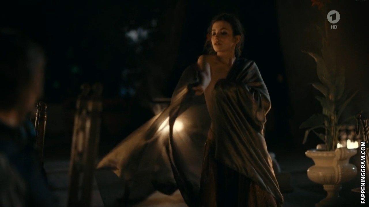 Hentschel  nackt Bianca 41 Sexiest