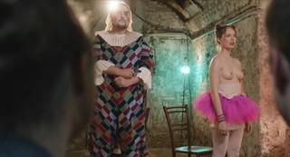 Henrietta Rauth Nude Leaks