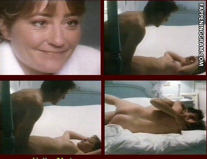 Irene Kugler  nackt
