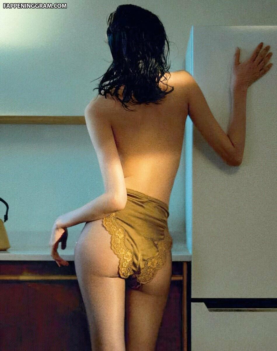 HoYeon Jung Nude