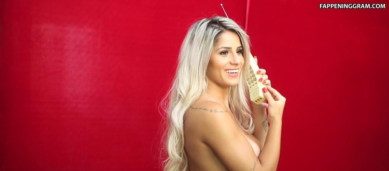 Ramos nackt Iara  Playboy •