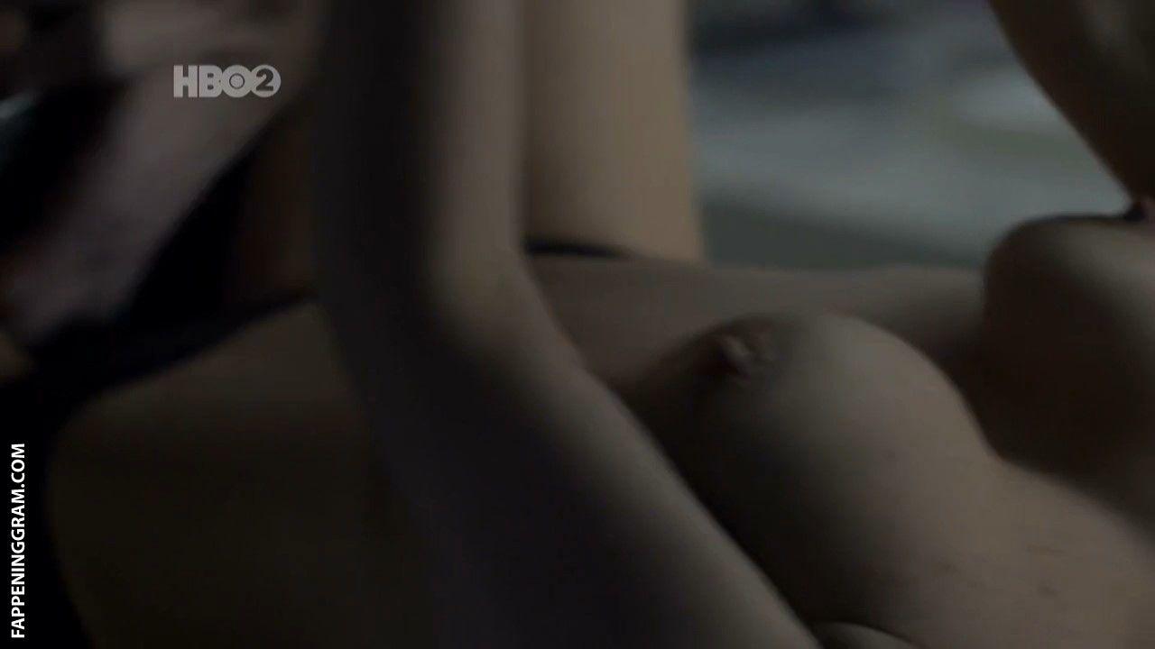 Shiri Maimon  nackt