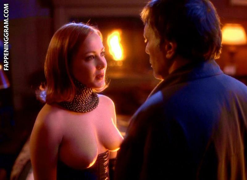 Nackt  Julie Durand 41 Hot