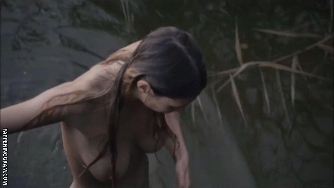 Ina Marija Bartaite Nude
