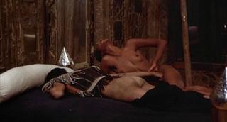 Ines Pellegrini Nude Leaks