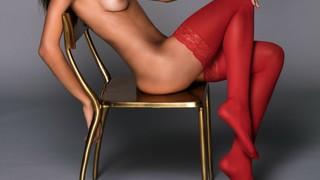 Ines Rau Nude Leaks