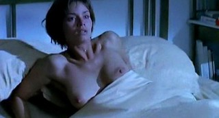 Ingrid Chauvin Nude Leaks