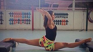 Ingrid de Oliveira Nude Leaks