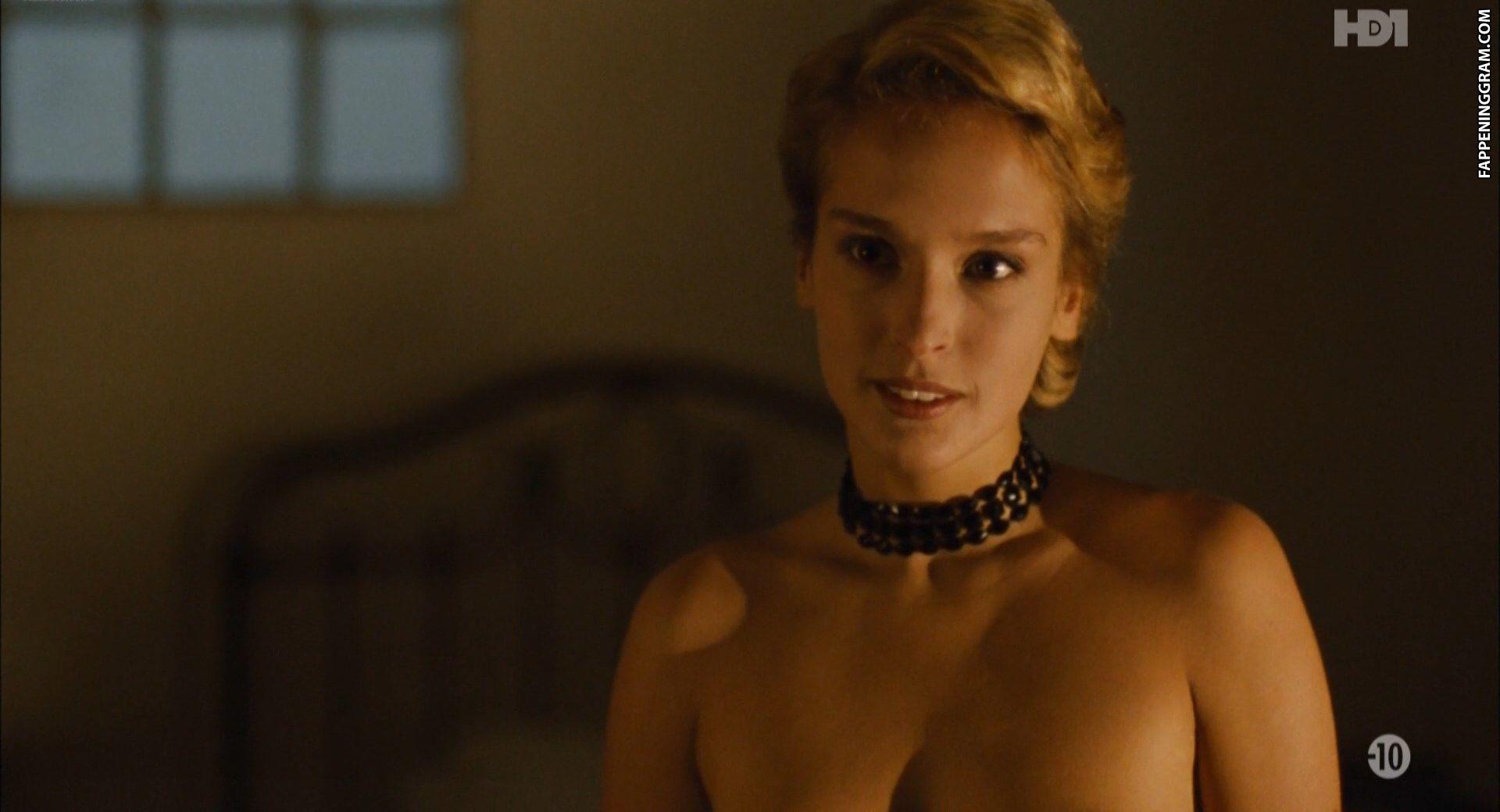 Nackt  Elisabeth Umlauft 61 Sexiest