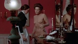 Ingrid Thulin Nude Leaks