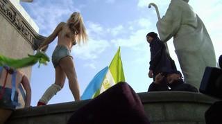 Inna Shevchenko Nude Leaks