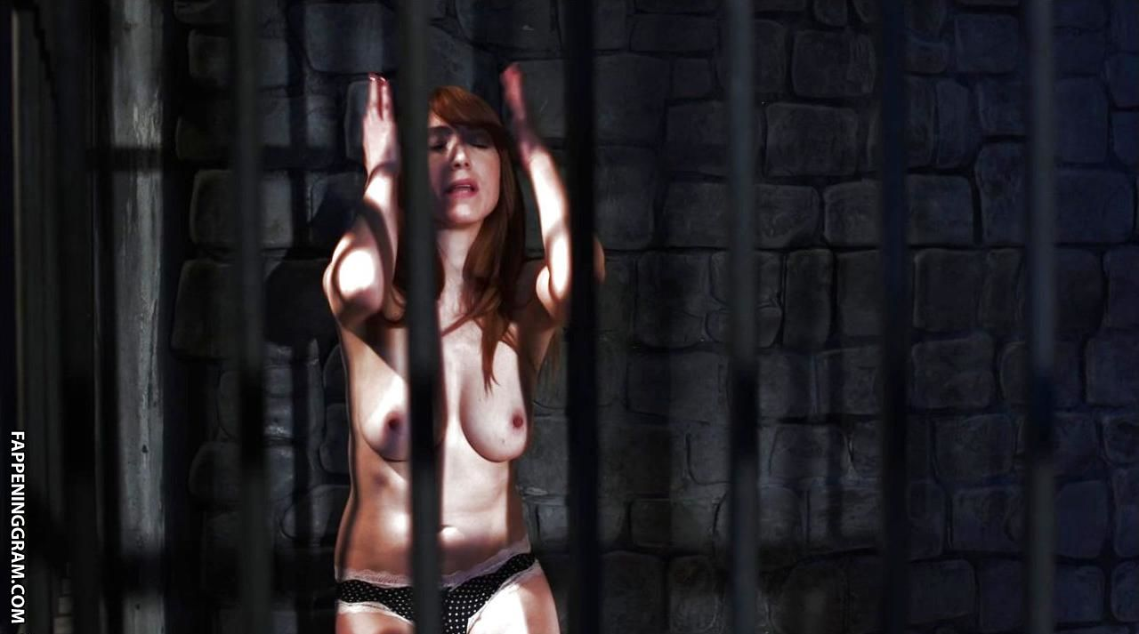 Layng nackt Lissa  Lissa Layng