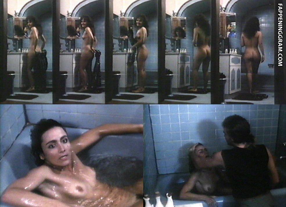 Irene cara naked leaked photos
