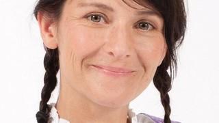 Irene Holzfurtner Nude Leaks