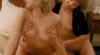 Irène Tellier Nude Leaks