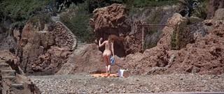 Irina Demick Nude Leaks