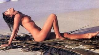 Iris Berben Nude Leaks