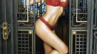 Isabel Madow Nude Leaks