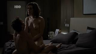 Isabel Wilker Nude Leaks
