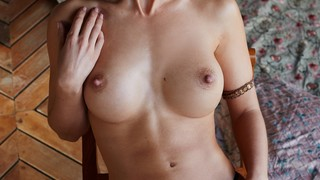 Isabell Horn Nude Leaks