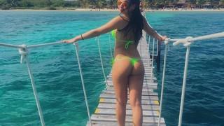 Isabella Gomez Nude Leaks