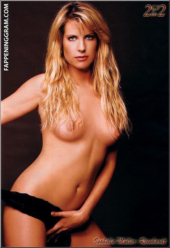 Janelle Bartosek  nackt