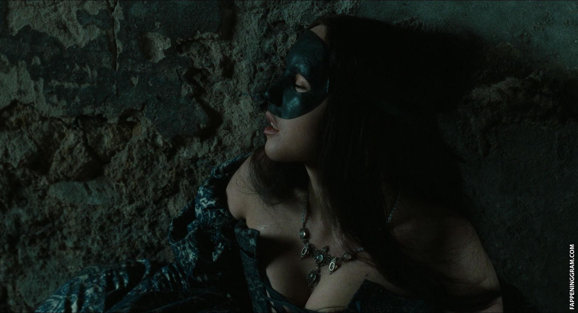 Isabelle Adjani Nude