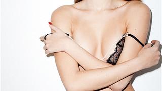 Isabelle Cutrim Nude Leaks