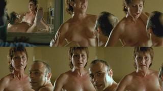 Isabelle Ferron Nude Leaks