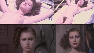 Isabelle Illiers Nude Leaks