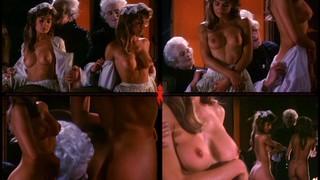 Isabelle Strawa Nude Leaks