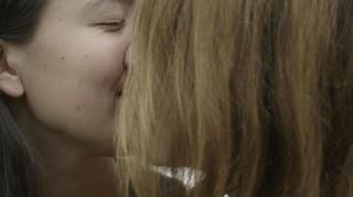 Isolde Chae-Lawrence Nude Leaks
