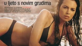 Iva Jerkovic Nude Leaks