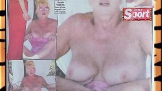 Ivana Trump Nude Leaks