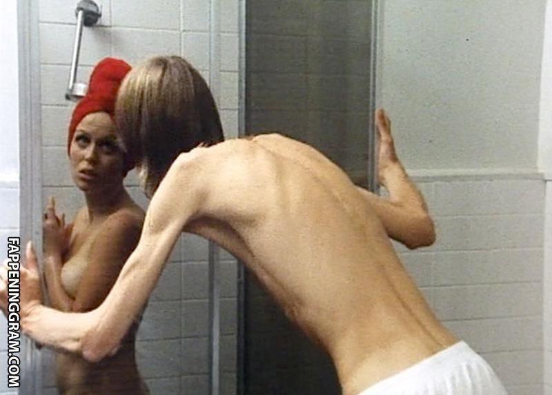 Nackt  Jacki Weaver Nude photos