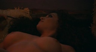 Jackie Freed Nude Leaks