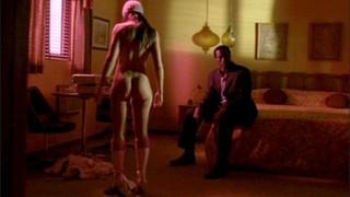 Jackie Quinones Nude Leaks