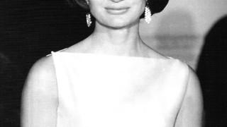 Jacqueline Kennedy Onassis Nude Leaks