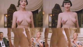 Jacqueline Pearce Nude Leaks