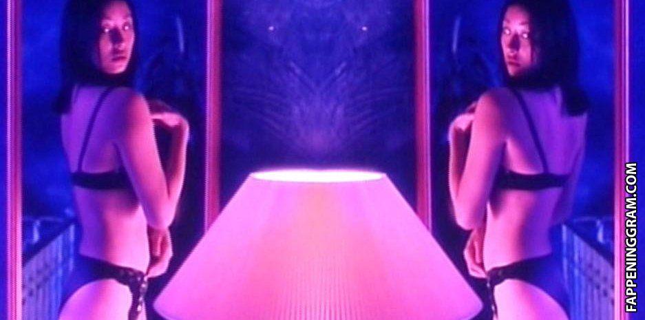 Nackt Jacqueline Peng  15 Secrets