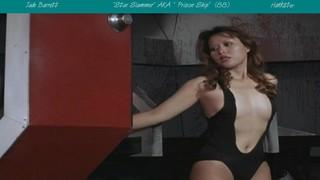 Jade Barrett Nude Leaks