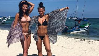 Jade Chynoweth Nude Leaks