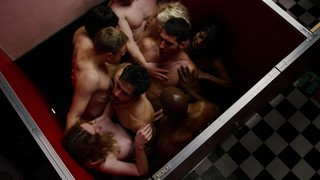 Jamie Clayton Nude Leaks
