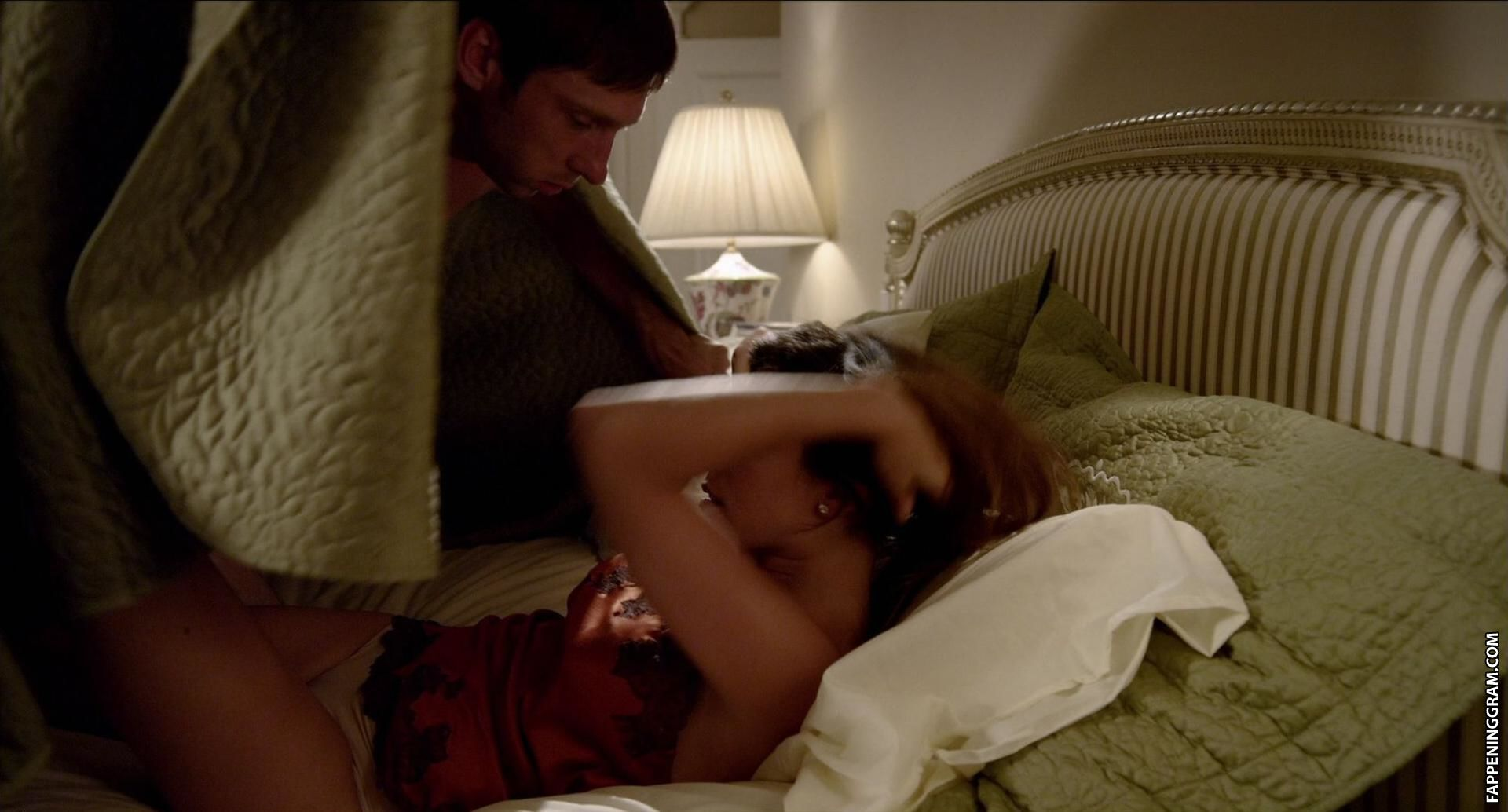 Jamie lynn sigler nude photos sex scene pics