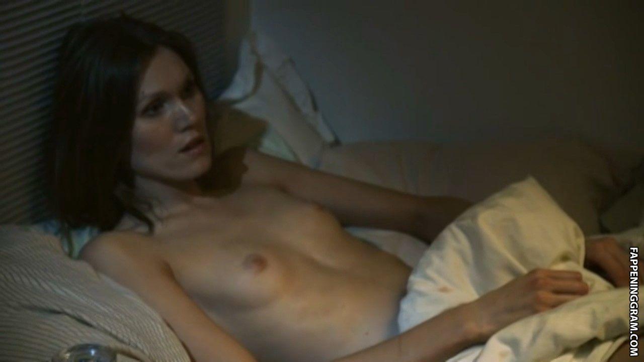 nackt Huet Caroline The Mummy