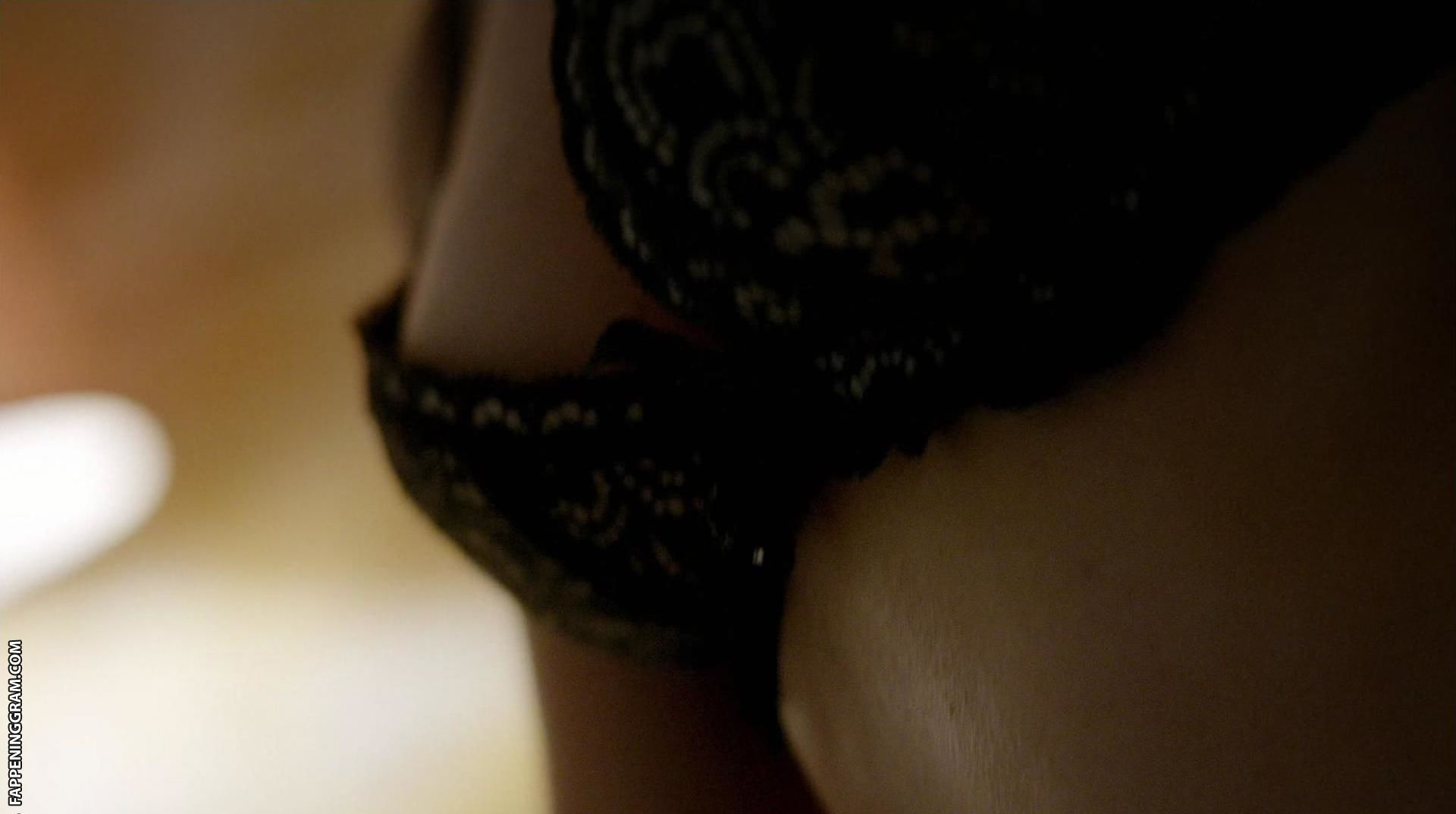 Jane Allsop  nackt