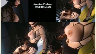 Jane Damian Nude Leaks