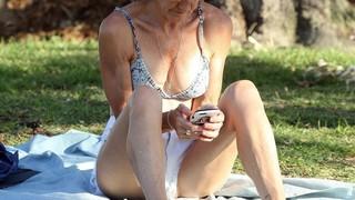 Nackt Jane Flemming  Classic Era