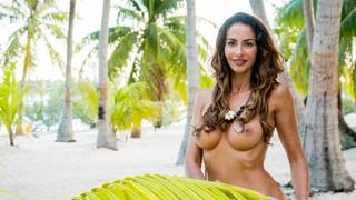 Janina Youssefian Nude Leaks