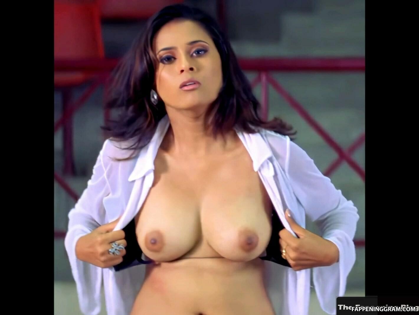 Janki Shah Nude